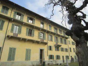 villa olanda sede GAL Escartons e Valli Valdesi