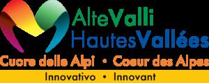Alte Valli Cuore delle Alpi Cuore Innovativo