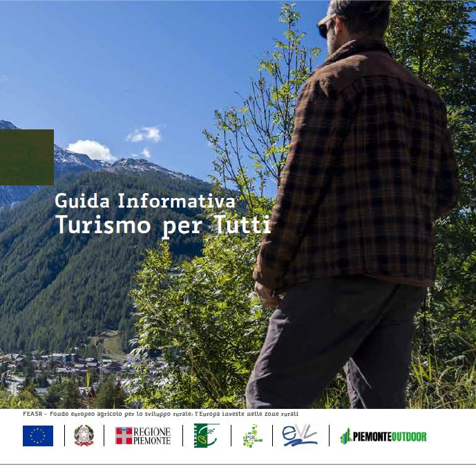 """Workshop on-line: presentazione della guida """"Turismo per Tutti"""""""
