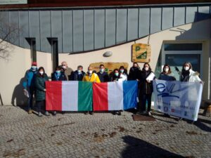 salbertrand coop gal maurienne incontro