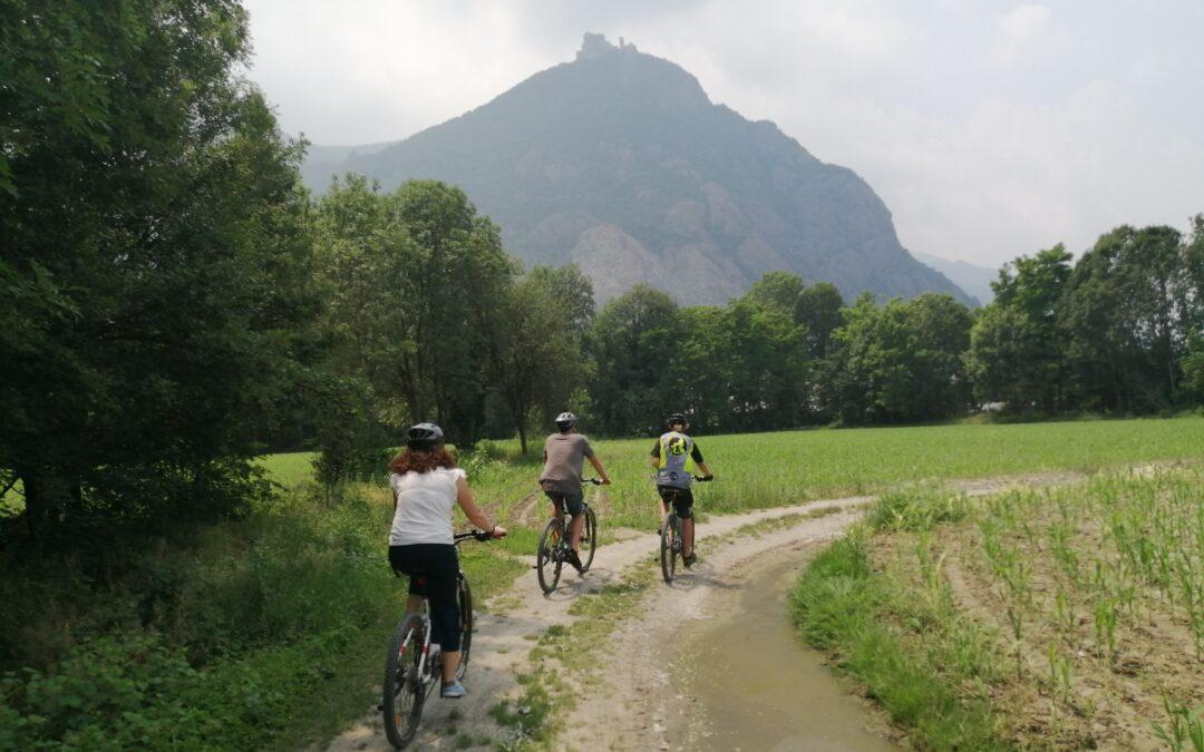 Mobilità sostenibile e e-bike – Due giornate di sensibilizzazione
